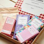 Letter box hampers menu