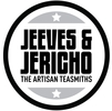 Jeeves & Jericho - The Artisan Teasmiths