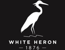 White Heron British Cassis
