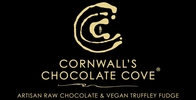Cornwall's Chocolate Cove