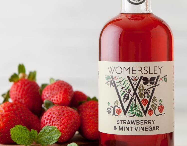 Womersley strawberrymint 250ml nov15nothshires 30